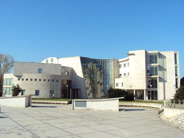 Conservatorio Jesús de Monasterio